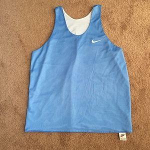 Vintage 90's Nike Reversible Basketball Jersey XL